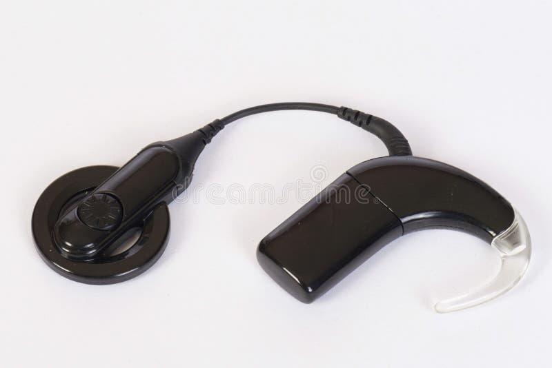 Cochlear wszczep obrazy royalty free