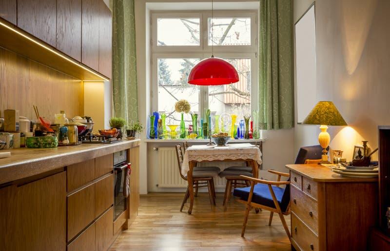 Encantador Pequeñas Cocinas Contemporáneas Del Reino Unido Modelo ...