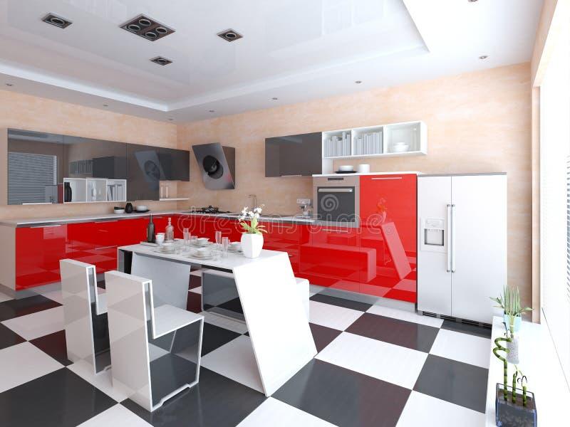 Cocinas Funcionales Y Modernas. Islas De Cocina Funcionales Pin ...
