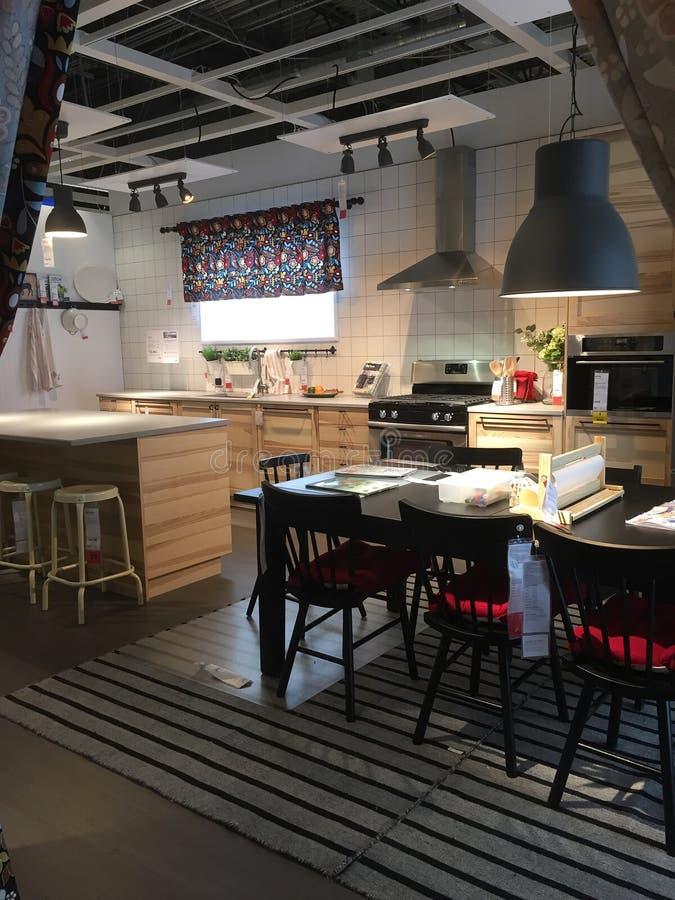Cocina Moderna Y Diseño Dinning Del Sitio En La Tienda De ...