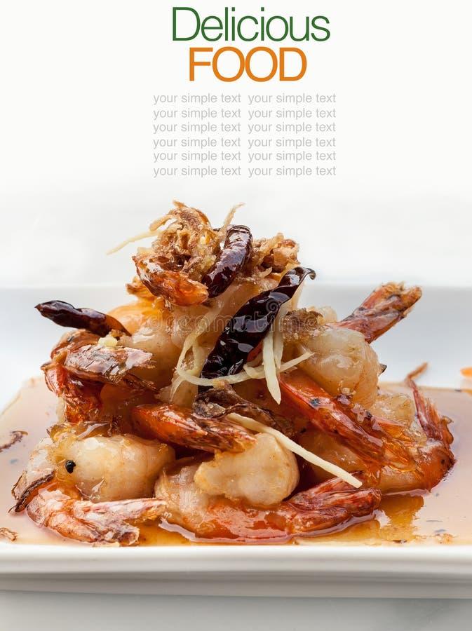 Cocina Tailandesa Auténtica Con La Decoración Foto de archivo ...