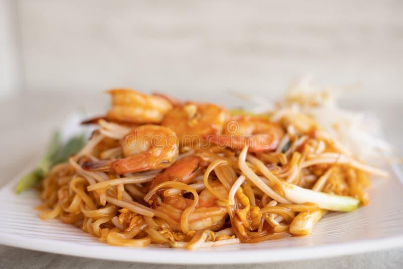 Cocina tailandesa del cojín fotos de archivo