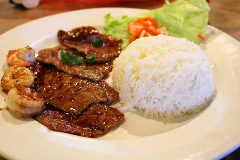 Cocina vietnamita imagen de archivo