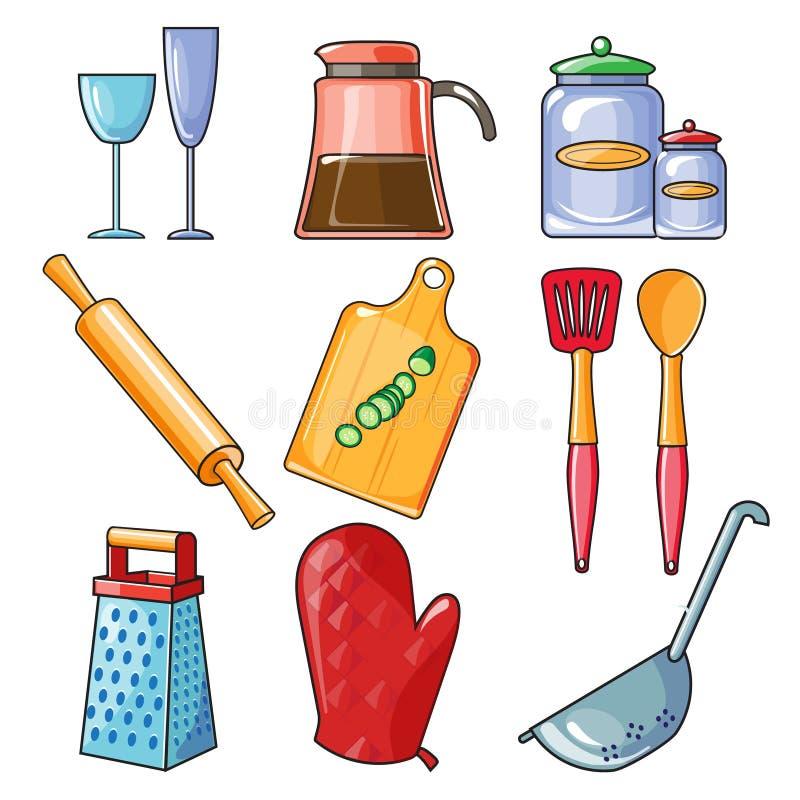 Cocinar las herramientas y el equipo del art culos de for Articulos de cocina