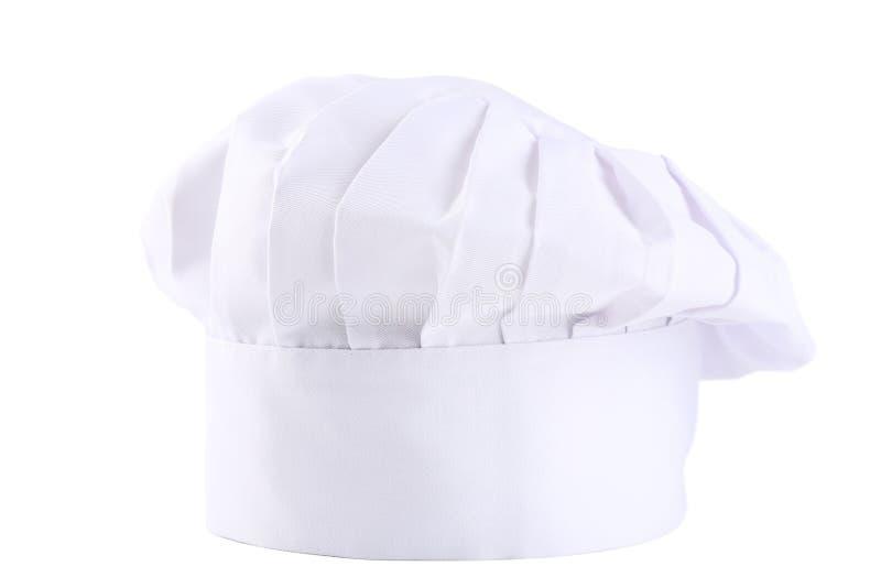 Cocinero Hat fotografía de archivo libre de regalías