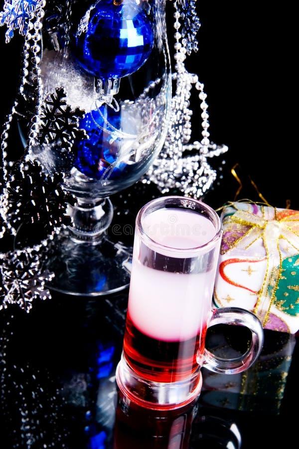 Download Cocktail stock foto. Afbeelding bestaande uit avond, gekleurd - 10783050