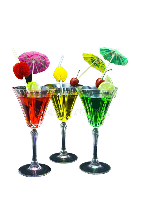 Cocktail 11 image stock