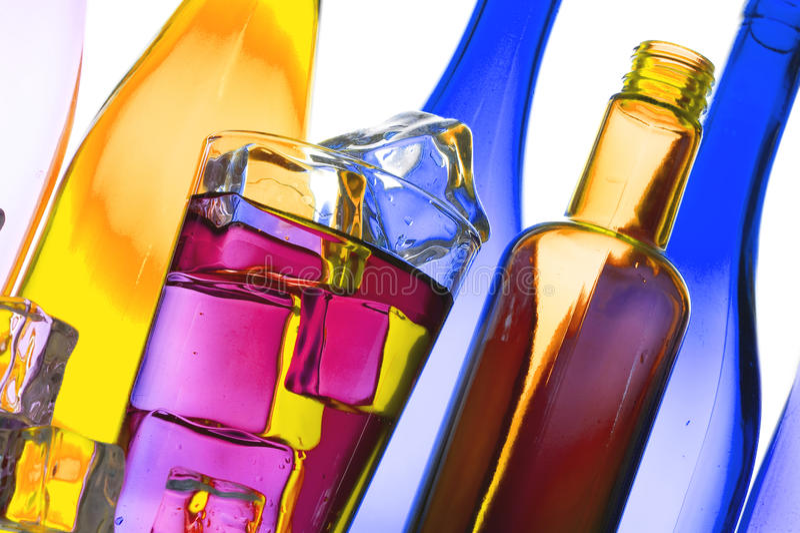 Cocktail stockfotos