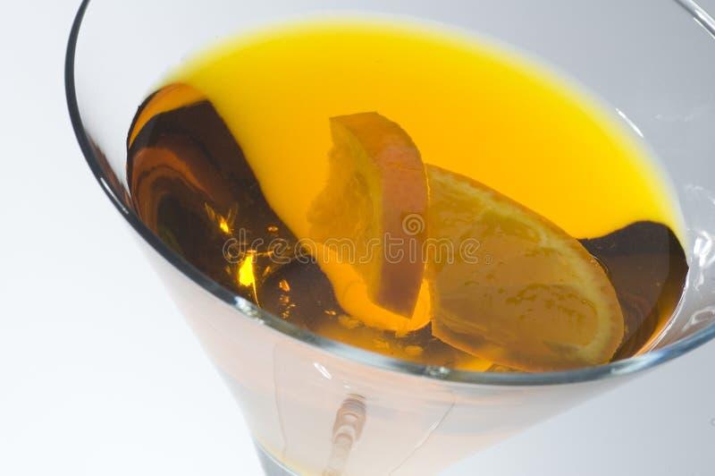 Cocktail royalty-vrije stock foto's