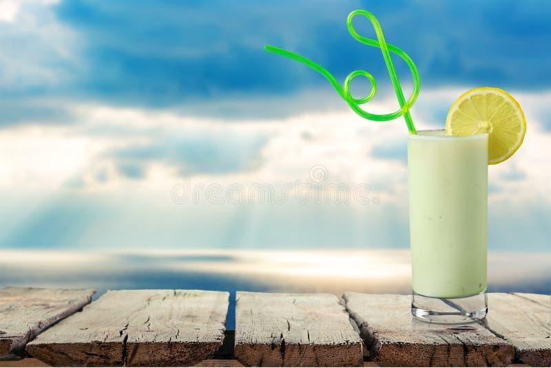 cocktail stock afbeelding