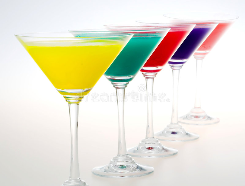 Download Cocktail stock image. Image of party, drink, food, alcoholic - 1417397
