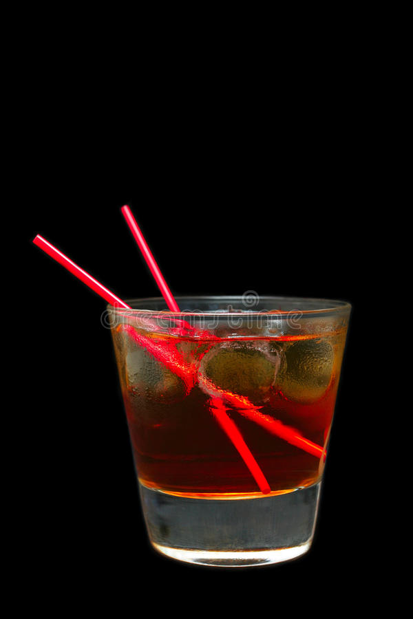 Cocktail foto de stock royalty free