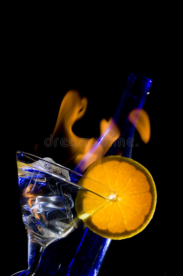 Cocktail stockfoto