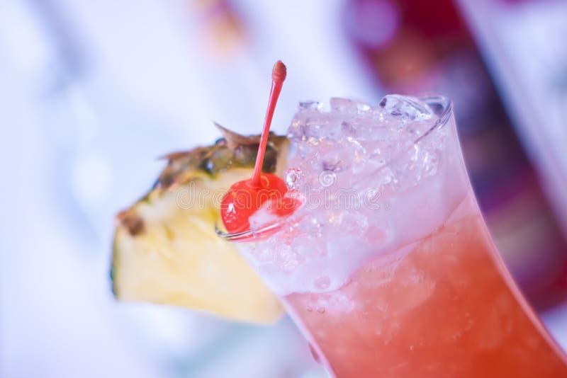 Cocktail royalty-vrije stock afbeeldingen