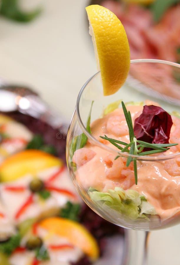 Cocktail royalty-vrije stock afbeelding