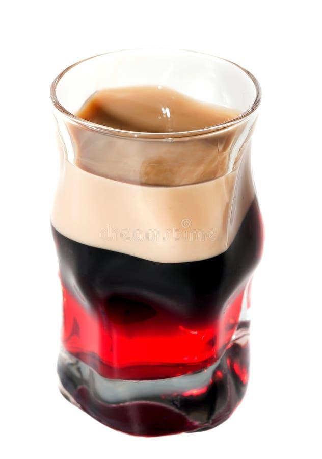 Download Cocktail stock image. Image of beverage, cream, liquor - 19882989