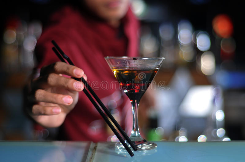 Download Cocktail Stock Photo - Image: 20789440