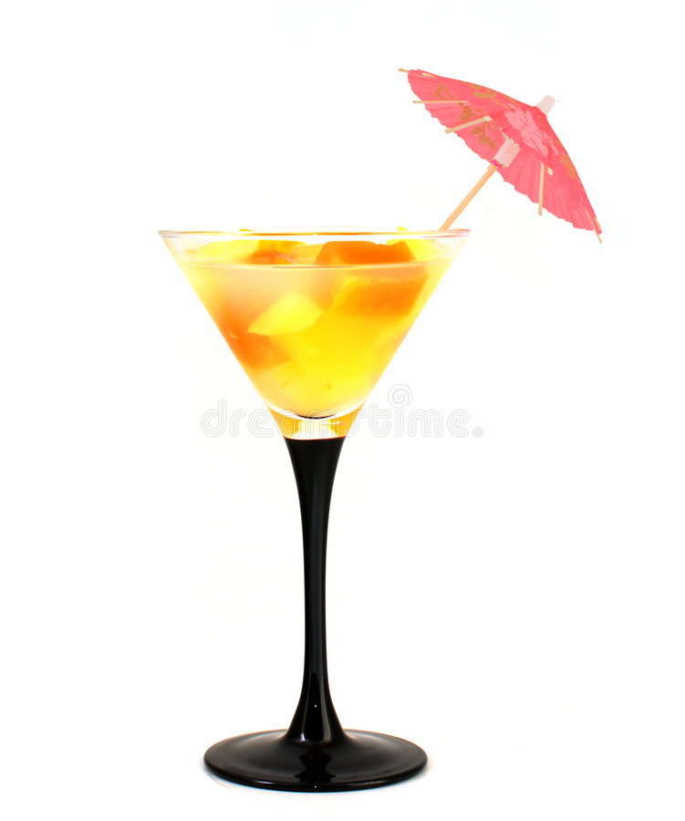 Cocktail stock afbeeldingen
