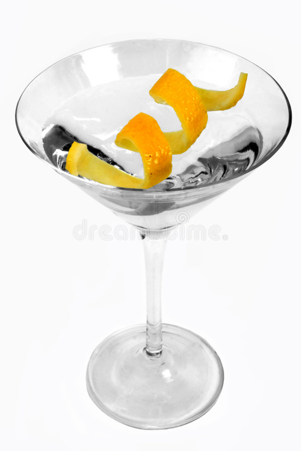 Cocktail photographie stock