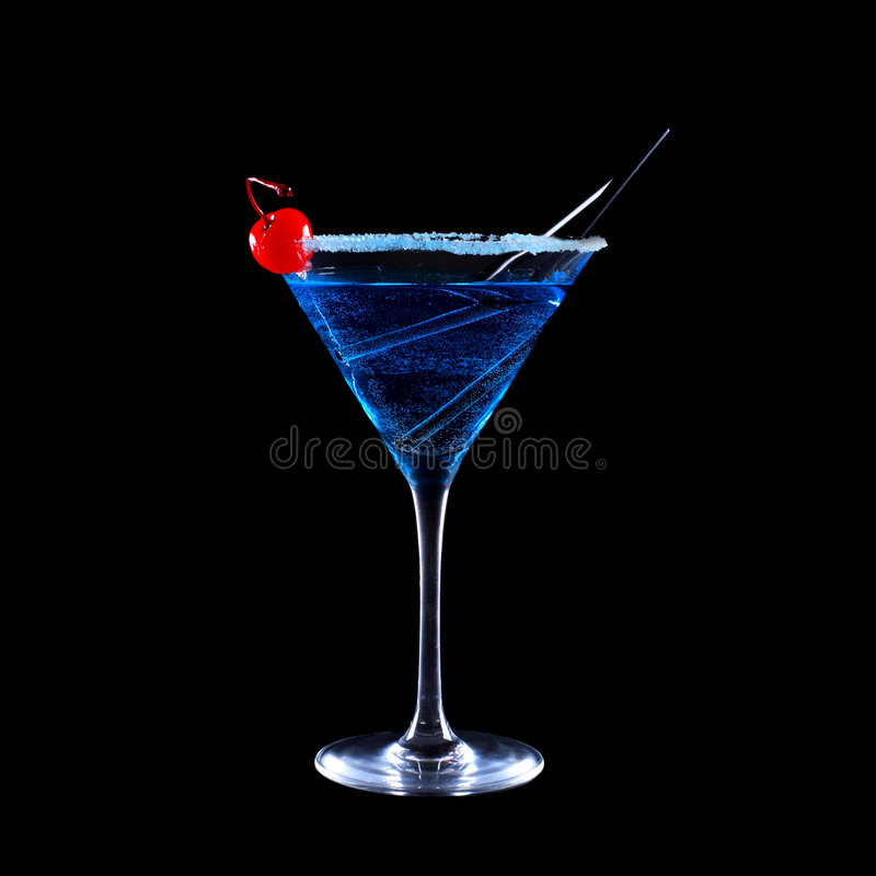 Cocktail fotografia stock