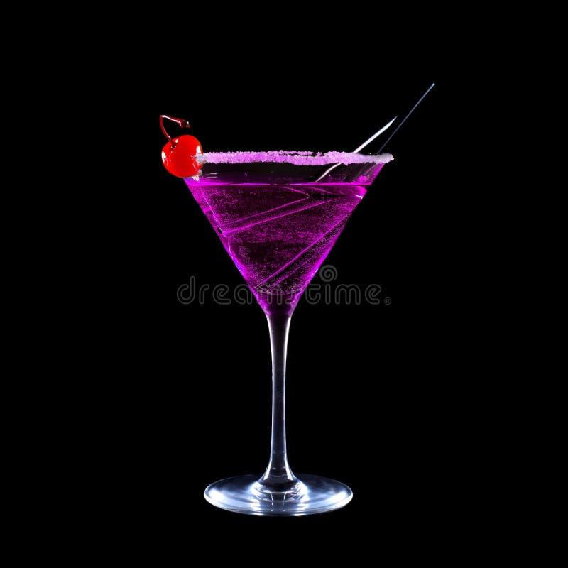 Download Cocktail immagine stock. Immagine di radura, barra, isolato - 3884171