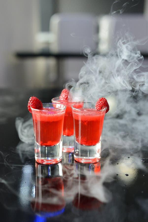 Cocktail fotografia stock