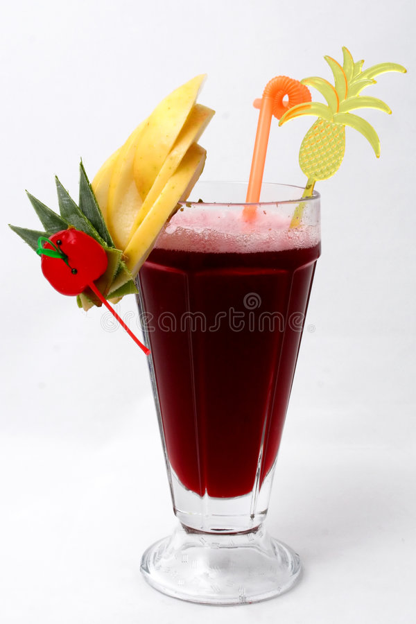 Cocktail stockbild