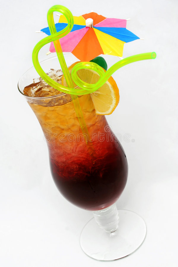 Cocktail royalty free stock photography