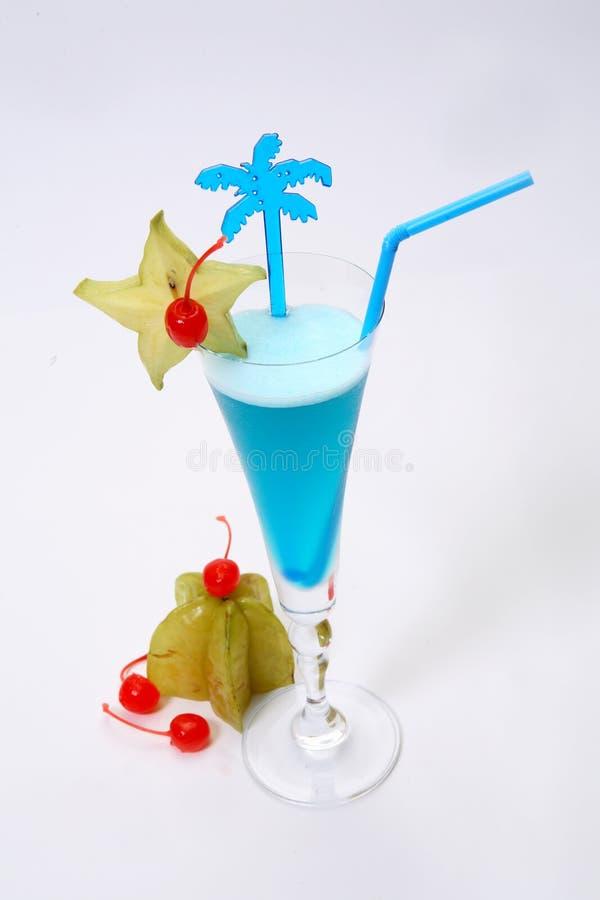 Cocktail, royalty-vrije stock foto