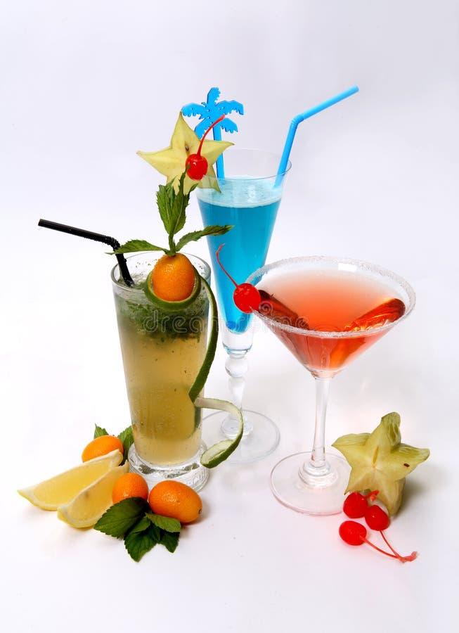 Cocktail fotos de stock