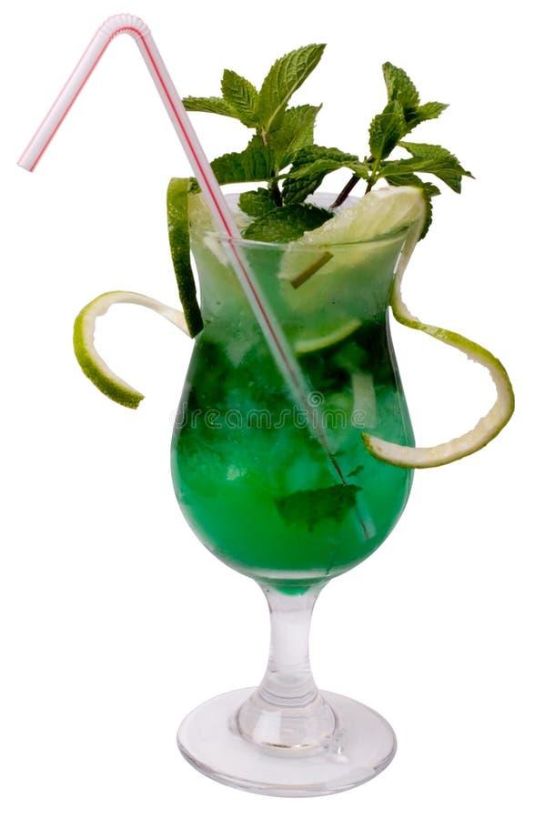 Cocktail alcoólico foto de stock royalty free