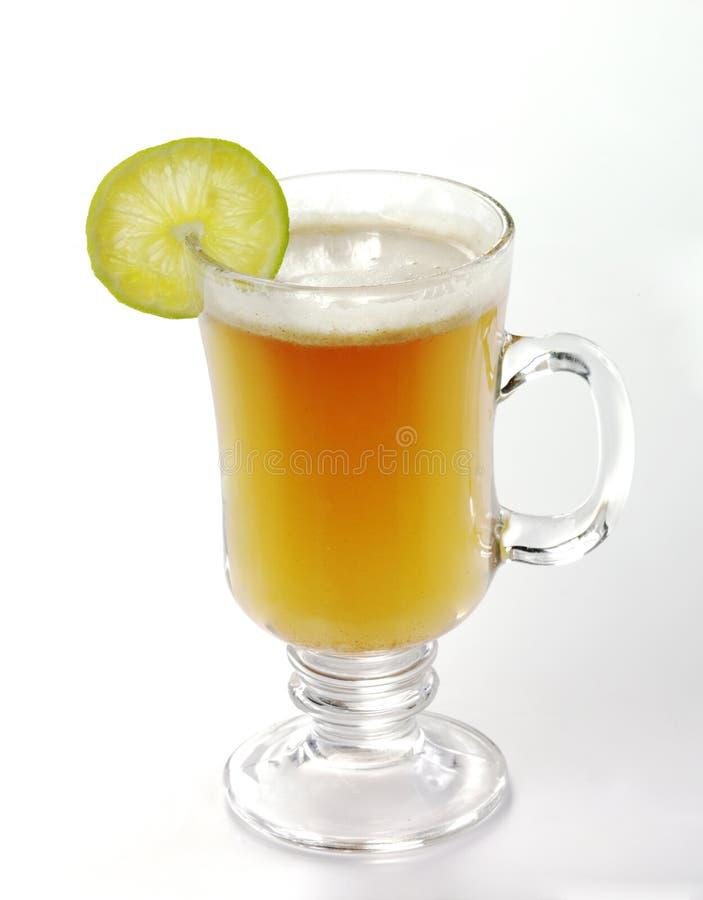 Cocktail chaud photo stock