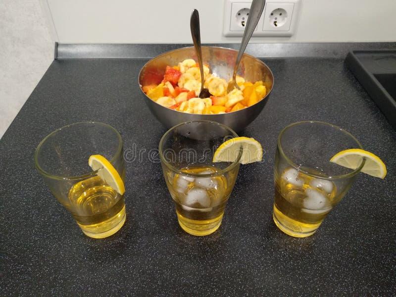 Cocktail da araca imagens de stock