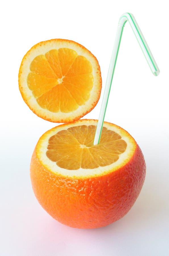 Cocktail de citron photo stock