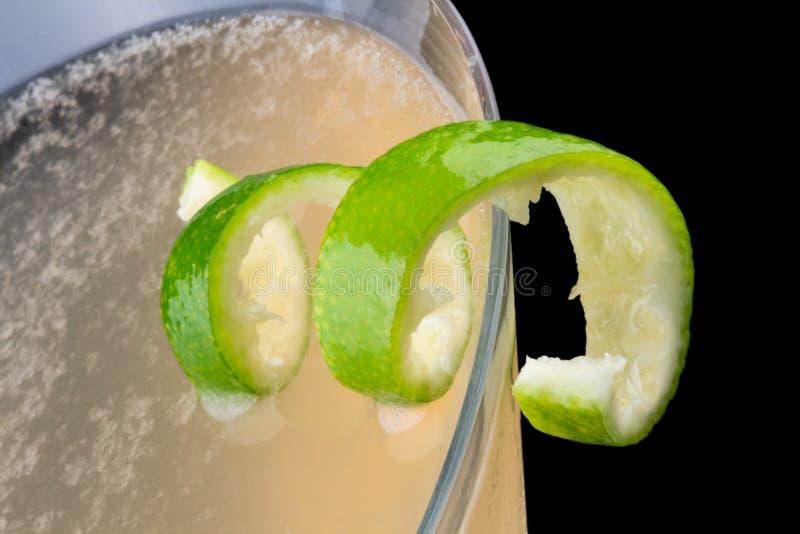Cocktail de club de Pegu images libres de droits