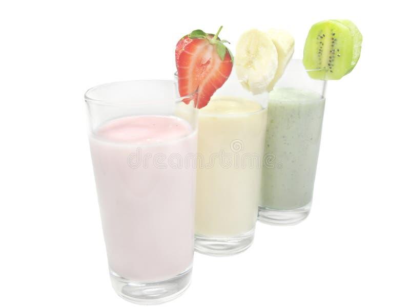 Cocktail de fruta fotos de stock
