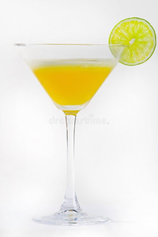Cocktail de Martini photos stock