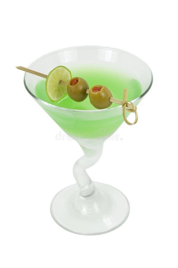 Cocktail de Martini photos libres de droits