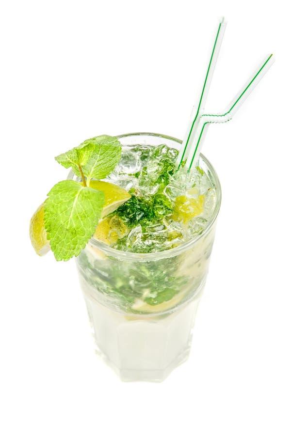 Download Cocktail de Mojito imagem de stock. Imagem de ninguém - 12808229