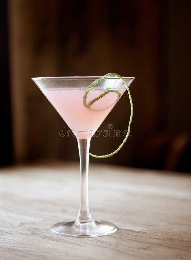 Cocktail de SeaBreeze imagem de stock