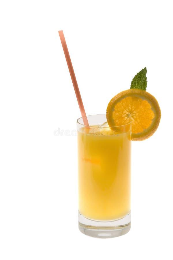 Cocktail de tournevis image stock
