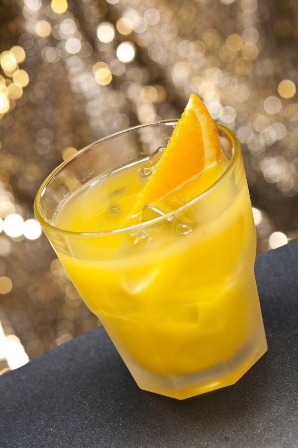 Cocktail de tournevis photo libre de droits