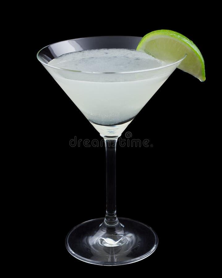 Cocktail dei daiquiri fotografia stock libera da diritti