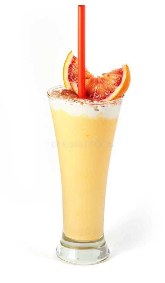 Cocktail Del Caffè In Vetro #8 Fotografia Stock Libera da Diritti