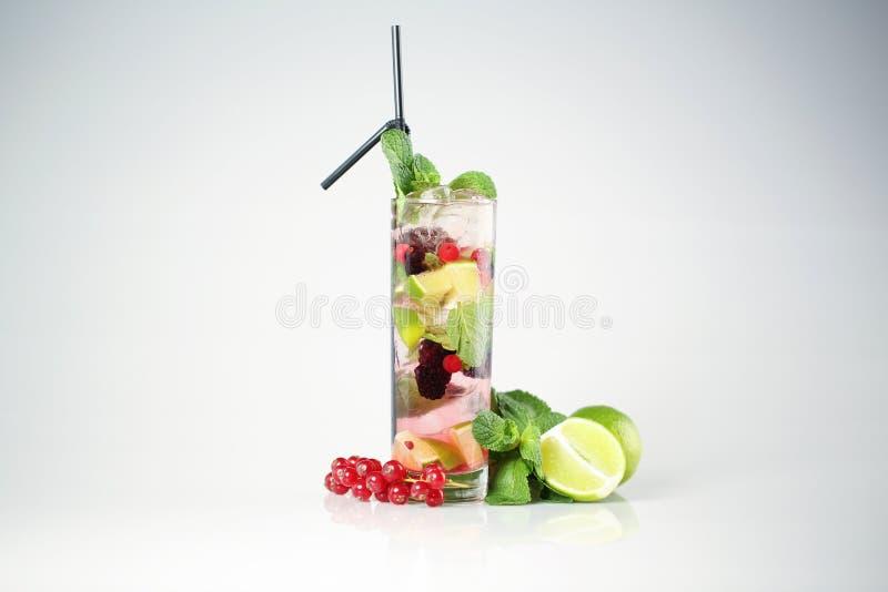 Cocktail delicioso imagem de stock royalty free