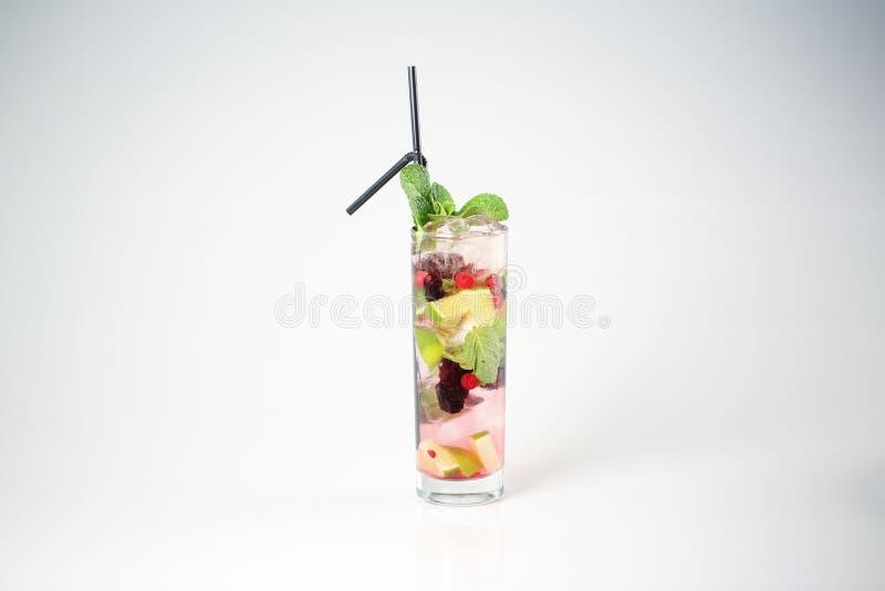 Cocktail delicioso foto de stock royalty free