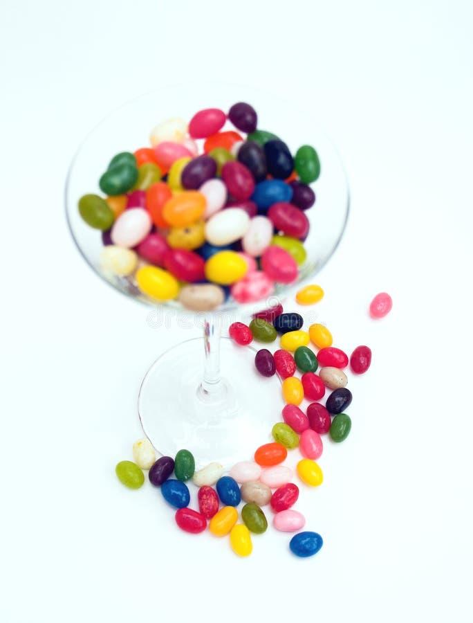 Cocktail della caramella? immagini stock libere da diritti