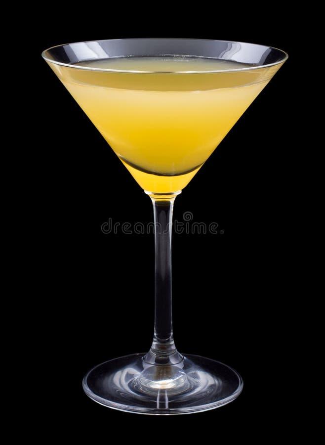 Cocktail di paradiso fotografie stock