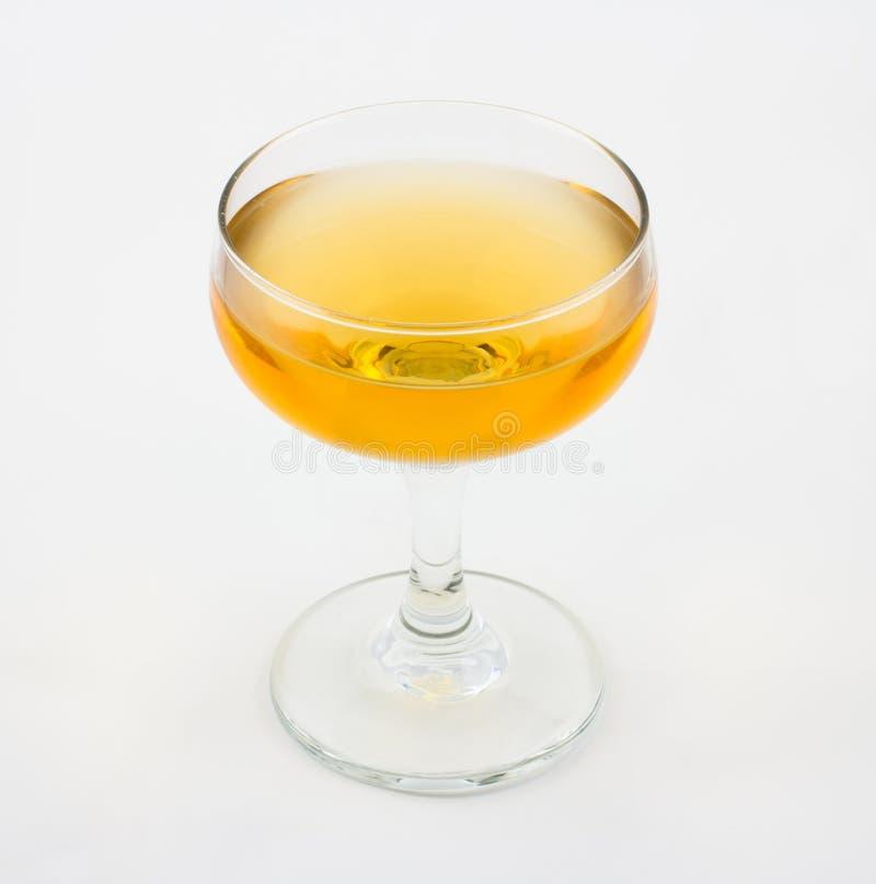 Cocktail di Reviver del cadavere immagini stock libere da diritti