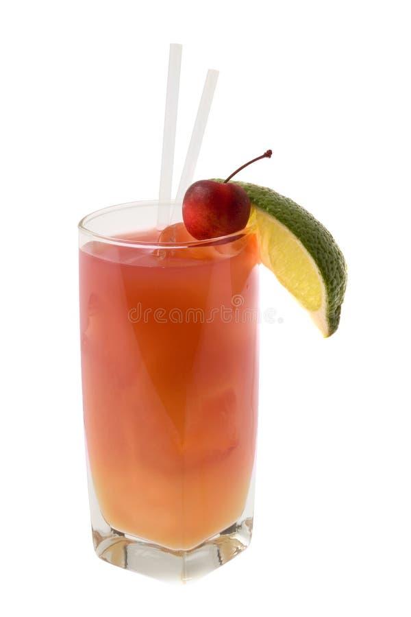 Cocktail di Seabreeze fotografie stock